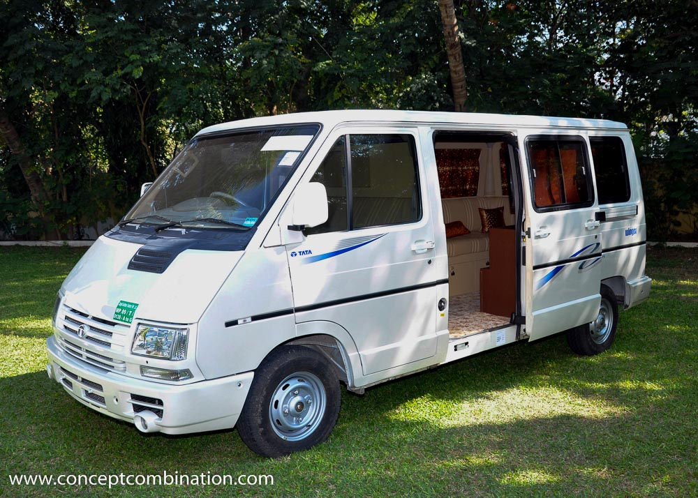 Wonderful CaravanMotorhome And Rv In India  Buy Mobile Homes And Caravans