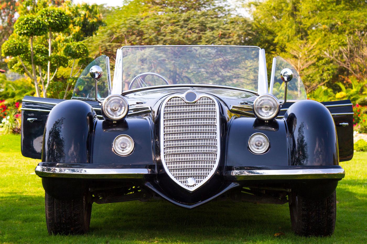 Home Concept Combination Caravans Vintage Cars Sport Cars